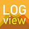 LogView prohlížeč logů